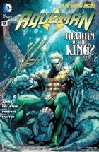 Aquaman (2011-) 018